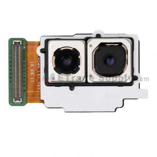Samsung Galaxy Note 9 N960F Rear Facing Camera