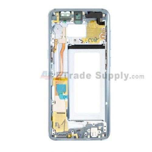 Samsung Galaxy S8 G950U/G950A/G950V/G950T/G950P Partition