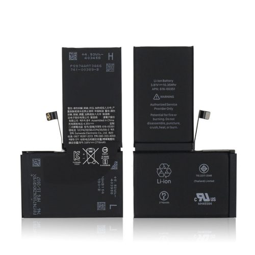 For Apple iPhone X Battery Replacement