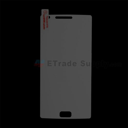 OnePlus Two Tempered Glass Screen Protector