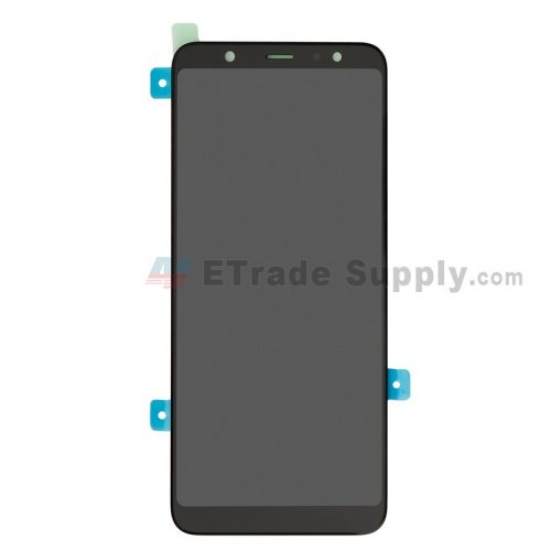 Samsung Galaxy A6+ (2018) LCD display