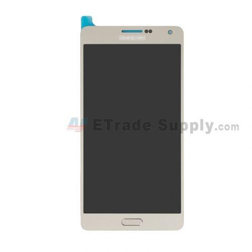 Samsung Galaxy A7 LCD display