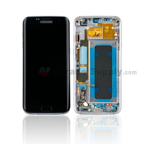 Samsung Galaxy S7 Edge LCD Screen