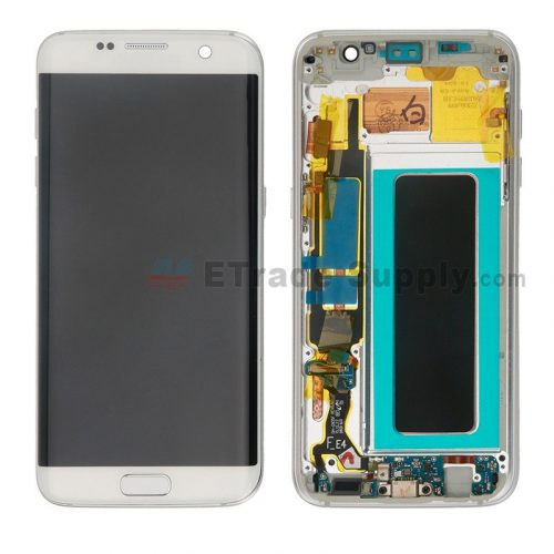 Samsung Galaxy S7 Edge SM-G935F LCD Screen