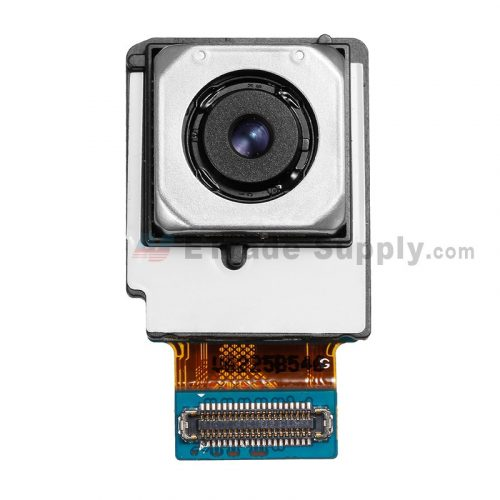 Rear Facing Camera