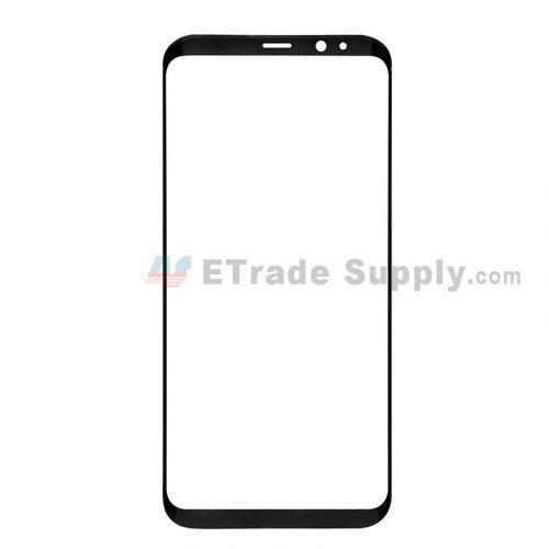 Samsung Galaxy S8 Plus G955A/G955P/G955T/G955V/G955U Glass Lens