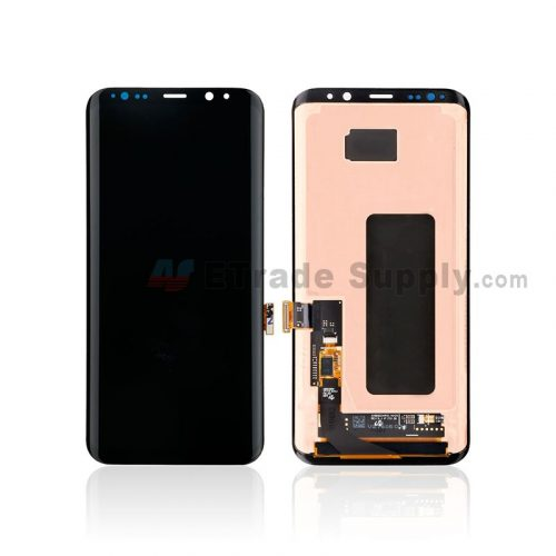 Remove term: Samsung Galaxy S8 Plus LCD Screen Samsung Galaxy S8 Plus LCD Screen