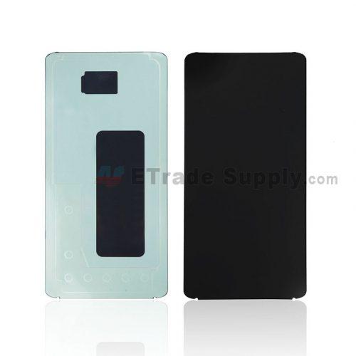 LCD Back tape