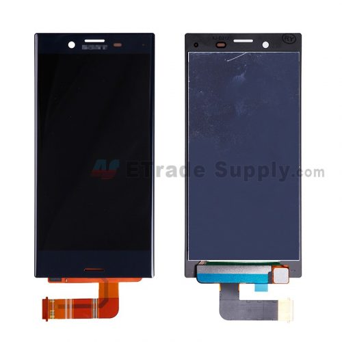 Sony Xperia X Compact LCD