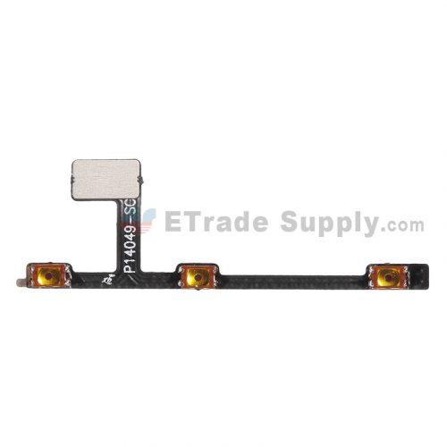 Volume Button Flex Cable Ribbon