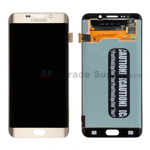 Samsung Galaxy S6 Edge+ LCD Screen