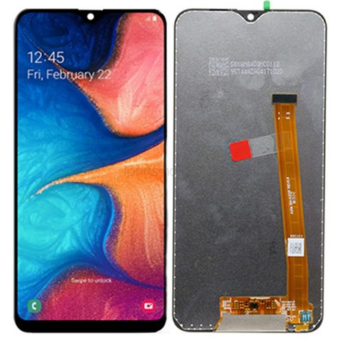 Samsung Galaxy A20 LCD Display Touch Screen