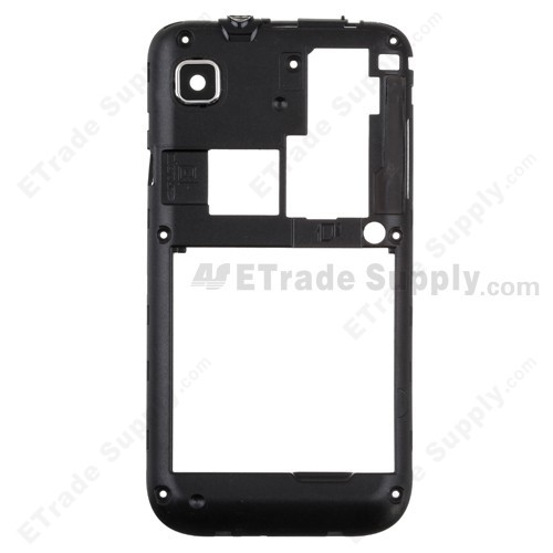 Samsung Galaxy S GT-i9000 Rear Housing