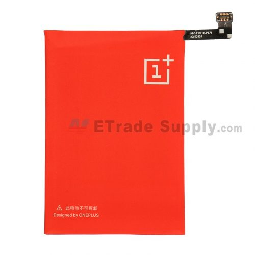 Original OnePlus One Battery