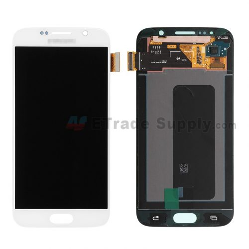 Samsung Galaxy S6 LCD Screen