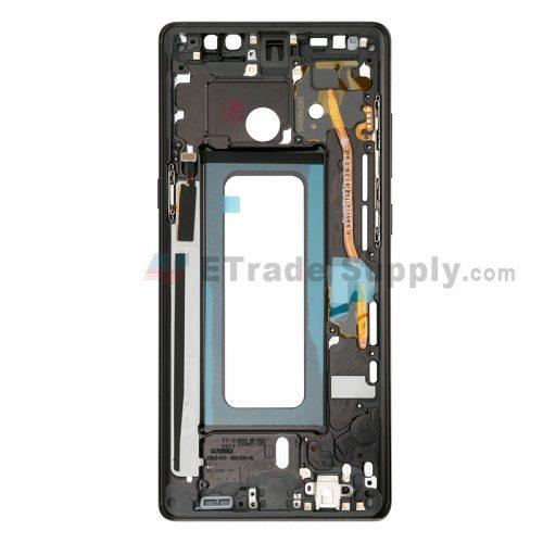 Original Samsung Galaxy Note 8 Partition