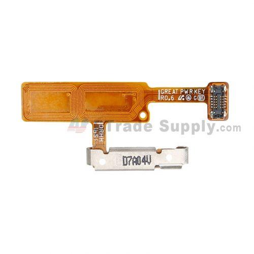 Power Button Flex Cable Ribbon