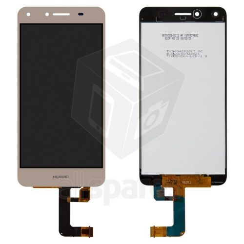 LCD compatible with Huawei Y5 II