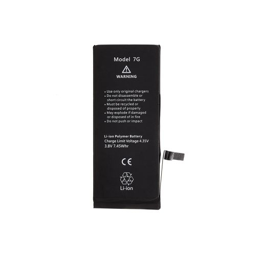 Apple iPhone 7 Battery Replacement