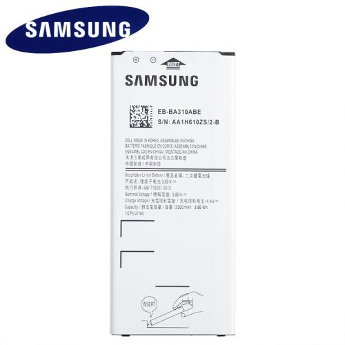 Samsung A310 Galaxy A3 (2016) Battery