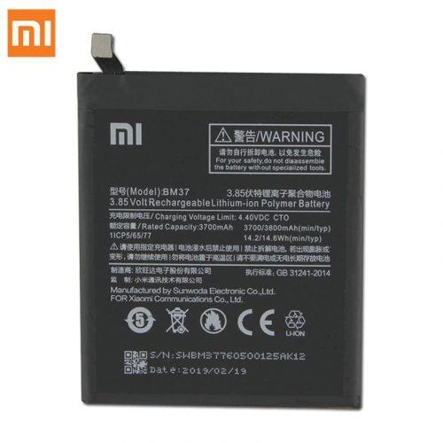 Xiaomi Mi 5S Plus Battery