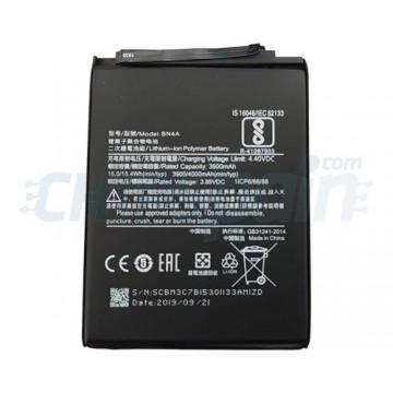 redmi note 7 battery