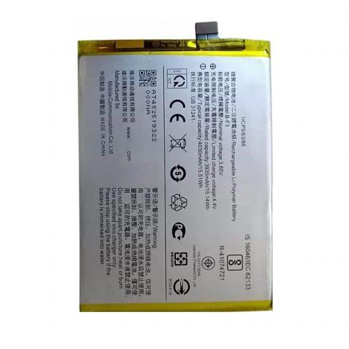Vivo Y50 Battery