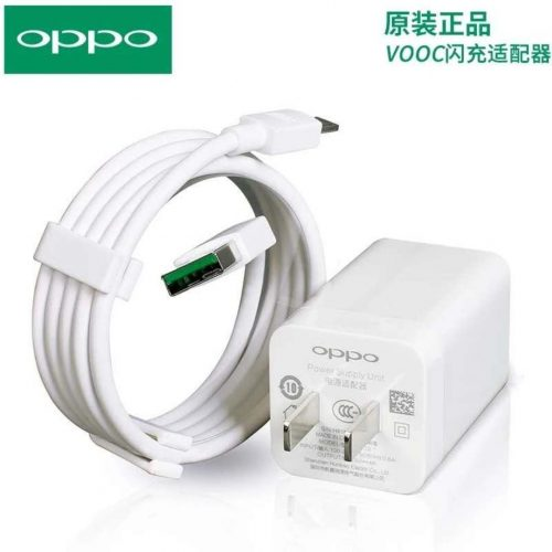 oppo original charger