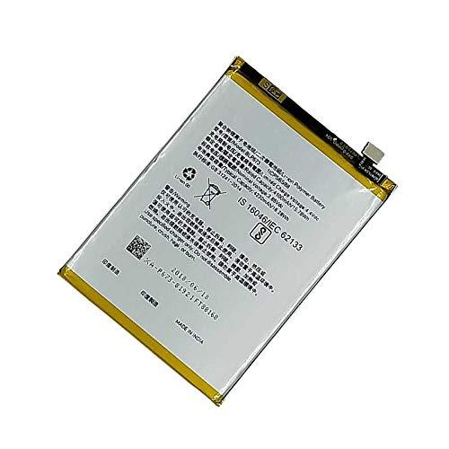 Oppo Find X2 Lite Battery