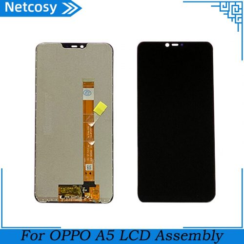 Oppo A5 (AX5) LCD Display
