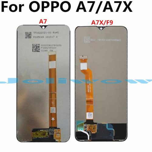 Oppo A7 LCD Display