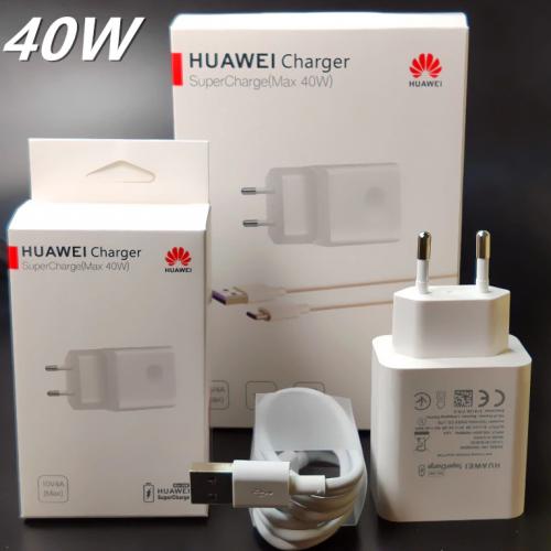 Huawei original charger