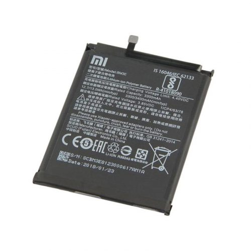 Xiaomi Mi 8 SE Battery