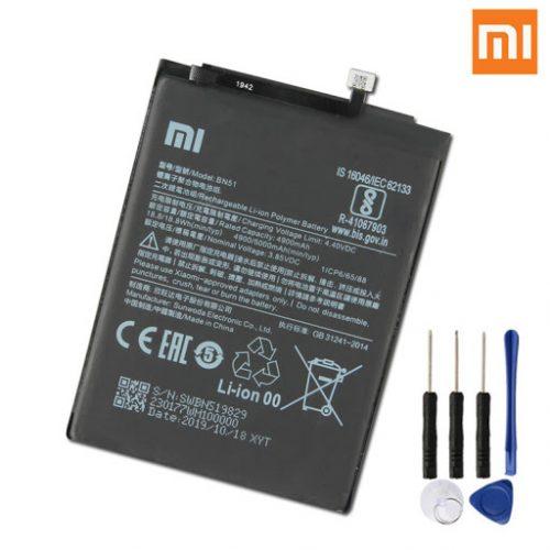Xiaomi Redmi 8A Battery