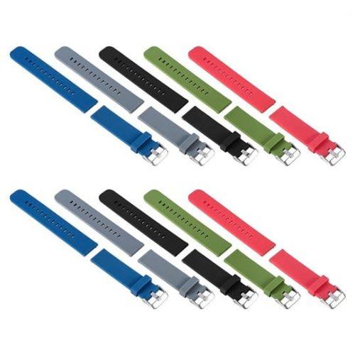 Amazfit Bip Smartwatch Slicon Strap