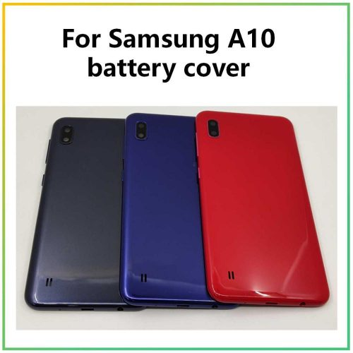 samsung galaxy A10 battery door cover