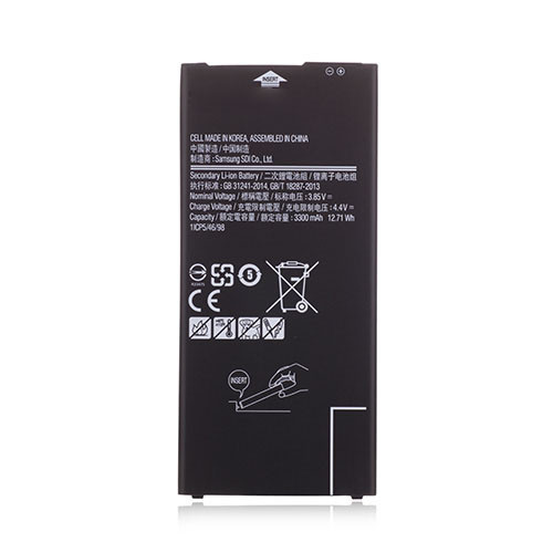 Samsung Galaxy J7 Prime battery