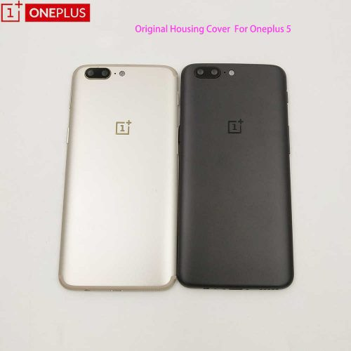 oneplus 5 battery door cover