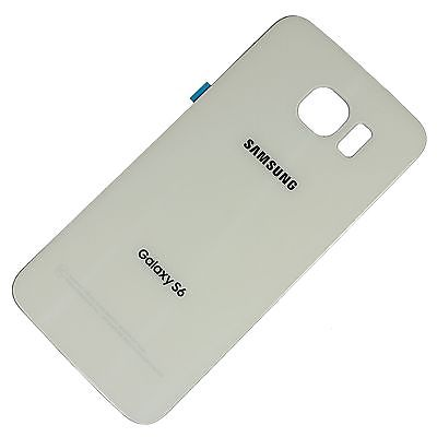 samsung galaxy s6 battery door cover