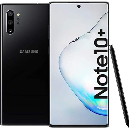 Samsung Note 10+ 12/256