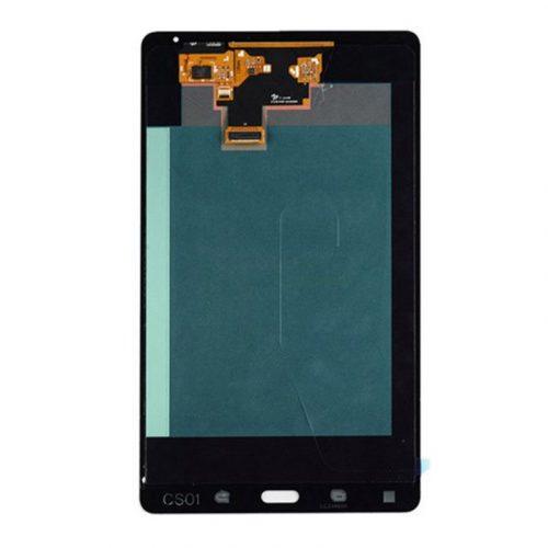 Samsung Galaxy Tab 701 Display