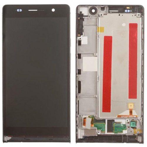 Huawei Ascend P6 display