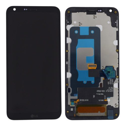 LG Q6 display
