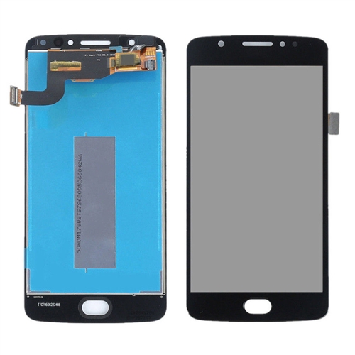 Motorola Moto E4 display
