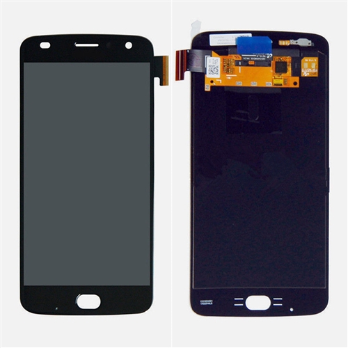 Motorola Moto Z2 Play display