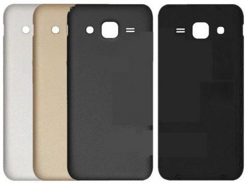 Samsung Galaxy J2 back-shell