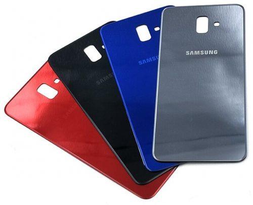 Samsung Galaxy J6+ back-shell