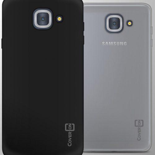 Samsung Galaxy J7 Max back-shell