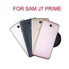 Samsung Galaxy J7 Prime back-shell