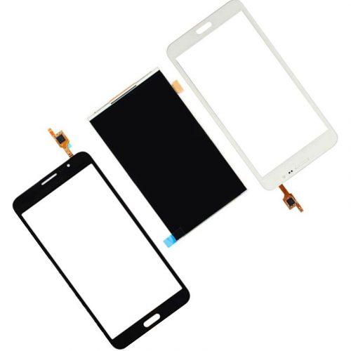 Samsung Galaxy Mega 2 LTE display